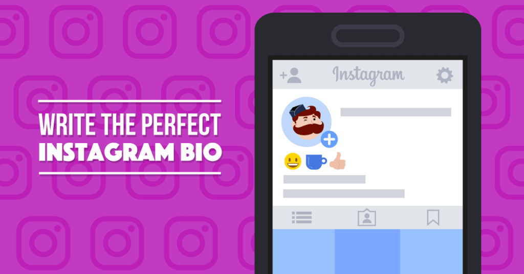 how to make a good bio on instagram
